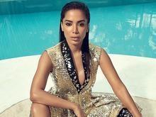 Anitta revela como conquistou o marido em bastidores de programa