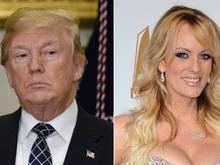 Atriz pornô volta atrás e nega sexo com presidente Donald Trump
