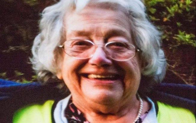 Lillian Hugill (Crédito: Metro.co.uk  )