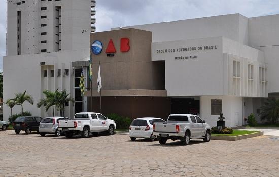 Ordem dos Advogados do Brasil (OAB) (Crédito: Divulgação)