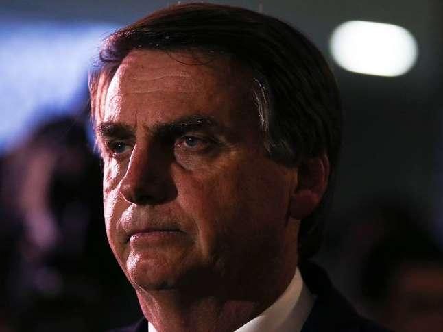 Jair Bolsonaro anuncia que será candidato a presidente pelo PSL