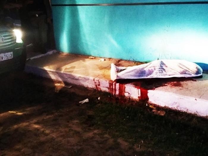 Homem é assassinado por amigo durante discussão em Parnaíba