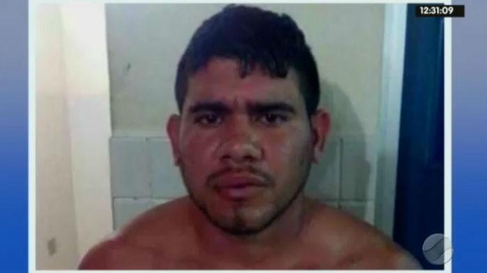 Alan Kardec Dias Mota, morto durante 'banho de sol' (Crédito: Reprodução)