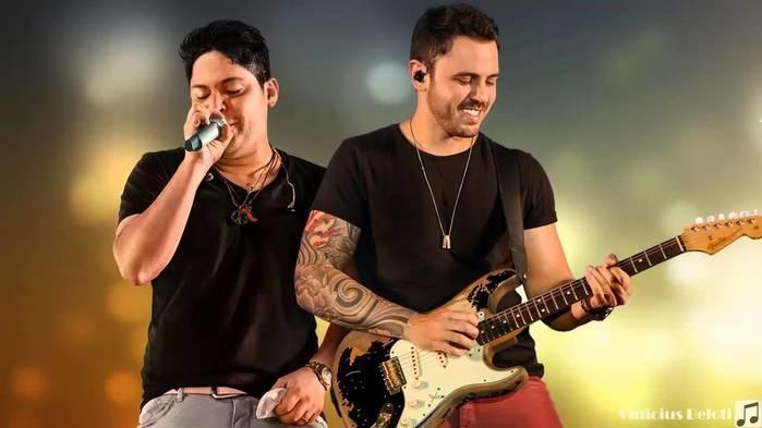 Jorge e Matheus