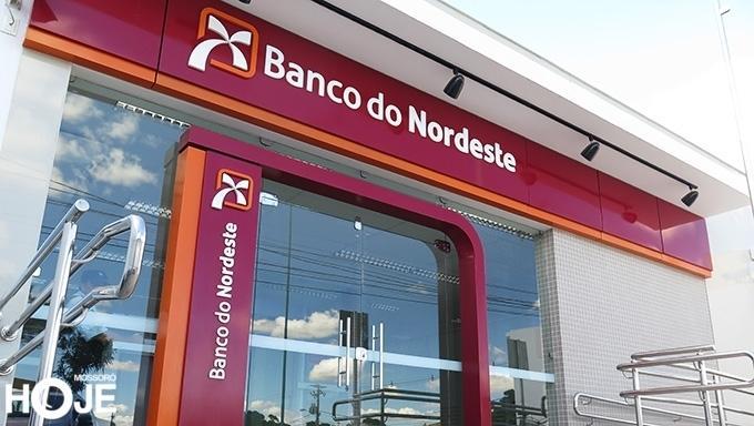 Banco do Nordeste (Crédito: Reprodução)