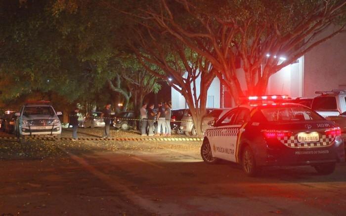 Mulher é baleada ao reagir a tentativa de estupro em Brasília
