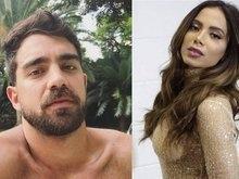 Anitta curte e aplaude foto de bonitão e fã-clubes já shippam casal