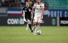 Queda de rendimento de Lucas Paquetá, do Flamengo, chama a atenção
