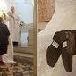 Imagem de noivo com #EleNão em sola do sapato viraliza na web