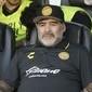 Maradona desanima com seleção e dá conselho a Messi: 'Não vá mais'
