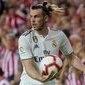 Bale foi pivô da saída de Zidane do Real Madrid, diz jornal