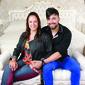 Ex-marido de Silvia Abravanel é preso por não pagar pensão à filha