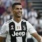 Nike ameça romper com C.Ronaldo após acusação de estupro