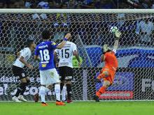 Corinthians fecha patrocínio pontual para final da Copa do Brasil