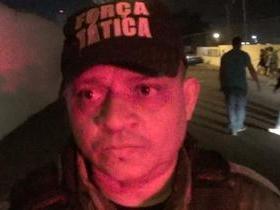 Acusado de homicídio é assassinado com sete tiros no Dirceu
