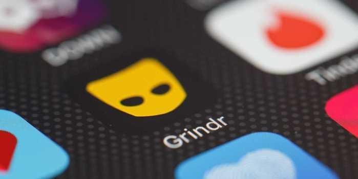 Aplicativo gay faz alerta polêmico para usuários durante eleições