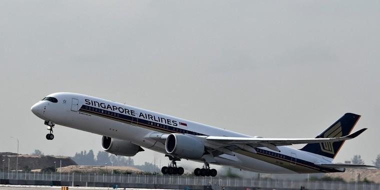Passageiros farão voo comercial direto mais longo do mundo
