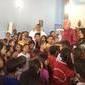 Prefeitura faz festa alusiva ao Dia das Crianças