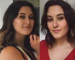 Filha de Fátima e Bonner muda visual às vésperas dos 21 anos