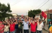 Aliados querem ampliar votação de Haddad em Parnaíba