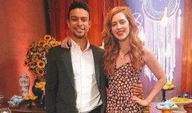 """Sergio Malheiros vai a casamento e diz: """"pressão está aumentando"""""""
