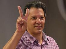 Fake News: Fernando Haddad não defende a legalização da pedofilia