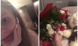 """Luísa Sonza se emociona com surpresa de Whindersson:""""Saudade de tu"""""""