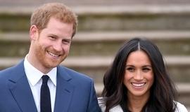 Saiba por que bebê de Harry e Meghan não será príncipe ou princesa