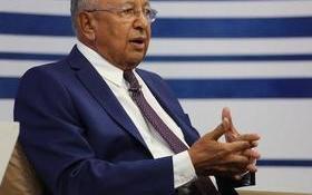 Dr. Pessoa diz que abandona a política