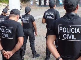 Nucepe realiza 4ª etapa do Concurso da Polícia Civil neste domingo