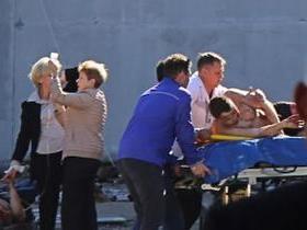 Ataque com bomba em faculdade mata 18 pessoas e fere mais de 50