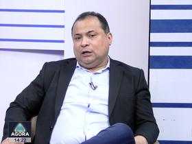 Evaldo Gomes sobre 2º turno:'Estamos pedindo voto para o Bolsonaro'