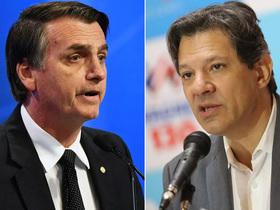 PT entra com ação no TSE contra Jair Bolsonaro e empresários