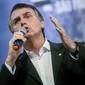 PT pede ao TSE para declarar Jair Bolsonaro inelegível por 8 anos