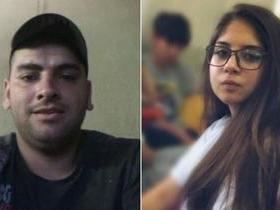 'Estamos na lista', dizem parentes de garota que foi morta pelo pai