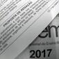 Inep vai treinar supervisores dos corretores da redação Enem 2018