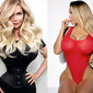 Mulher passa por 200 cirurgias para parecer com personagens; fotos