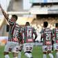 Fluminense vence e chega aos 40 pontos; Atlético-MG perde pênalti