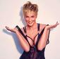 Sharon Stone diz não esperar mais por um 'companheiro' aos 60 anos
