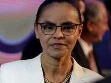 Marina Silva declara voto crítico a Haddad no 2º turno da eleições