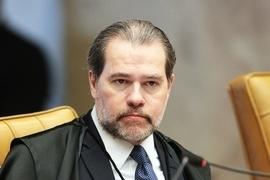 Dias Toffoli afirma que atacar o Judiciário é atacar a democracia