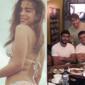 Anitta e ex ficam separados por 8km e quase se esbarram no Ceará