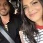 Emilly assume namoro com empresário acusado de assédio na Copa