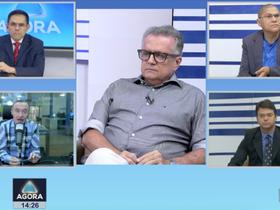 Flávio Nogueira fala sobre a escolha do PDT para a presidência