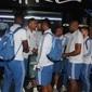 Após festa, Palmeiras chega à Argentina para pegar o Boca Juniors