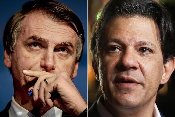 (Crédito: (Valéria Gonçalvez/Estadão Conteúdo - André Penner/AP)