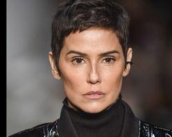 Deborah Secco nega que recebeu dinheiro da Globo para cortar cabelo
