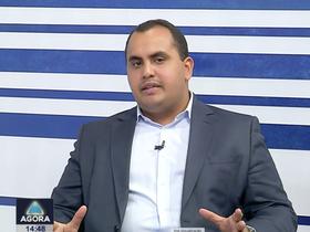 """""""Meu nome está à disposição"""", diz Georgiano sobre eleições de 2020"""