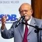 Ex-presidente do PSDB, Goldman declara voto em Haddad