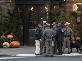 Novos pacotes suspeitos são enviados a Robert De Niro e Joe Biden